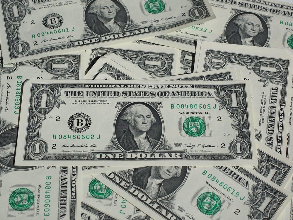 Extra Money Update Q3 2017