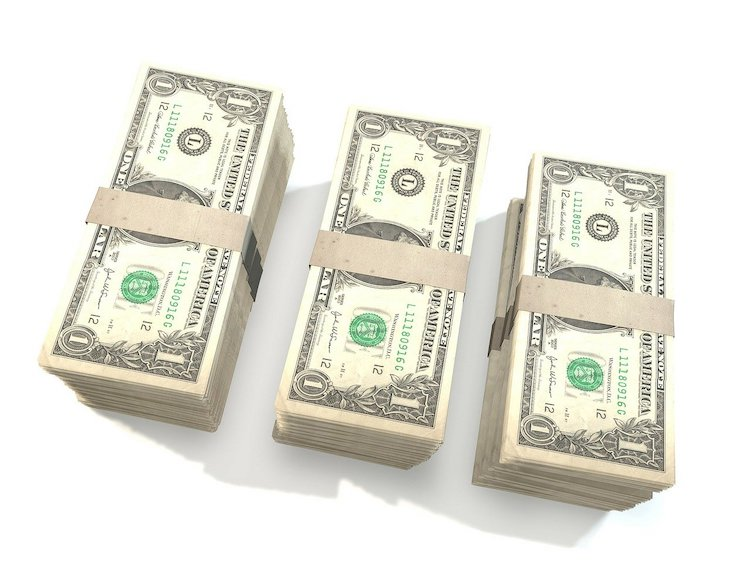Old Dominion Associates debt consolidation
