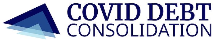 COVID Debt Consolidation logo
