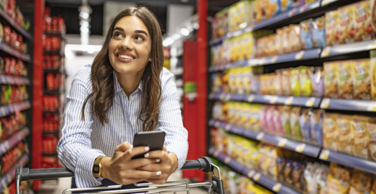 6 Best Grocery Shopping List Apps