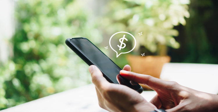 5 Money Apps to Achieve Your Financial Goals