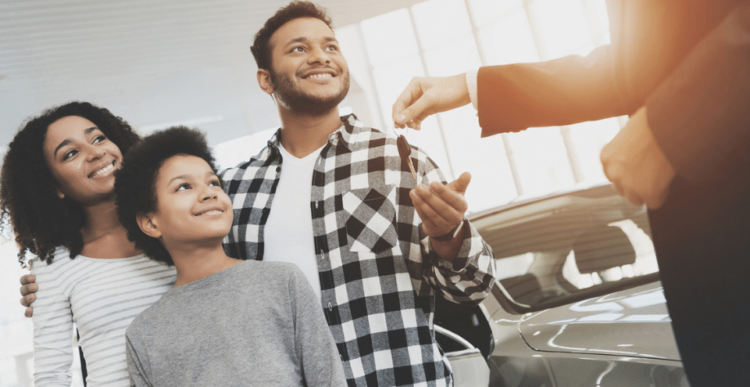 5 Ways to Save Money on Your Car Purchase